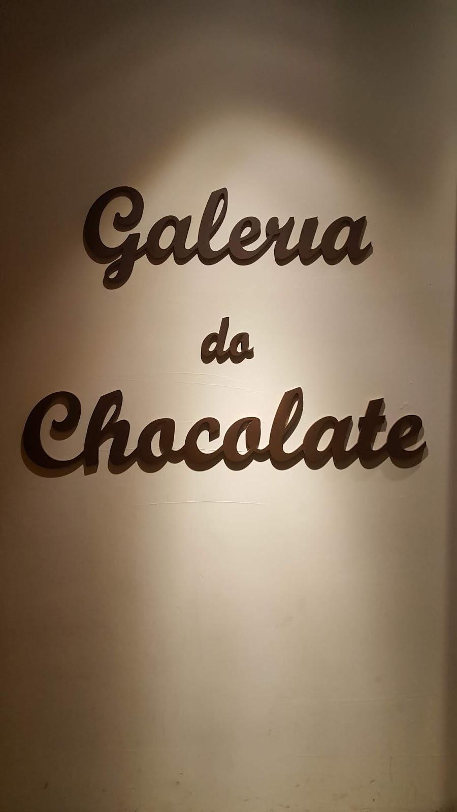 Reino do Chocolate
