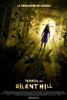 Silent Hill (2006) เมืองห่าผี [พากย์ไทย+ซับไทย]