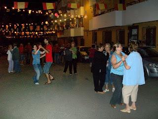 """El 24 de maig comencem """"Dansant pels Barris"""""""