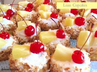 http://www.createdby-diane.com/2010/07/luau-cupcakes.html