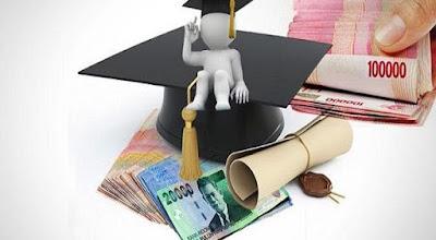 Biaya Sekolah Saat Ini