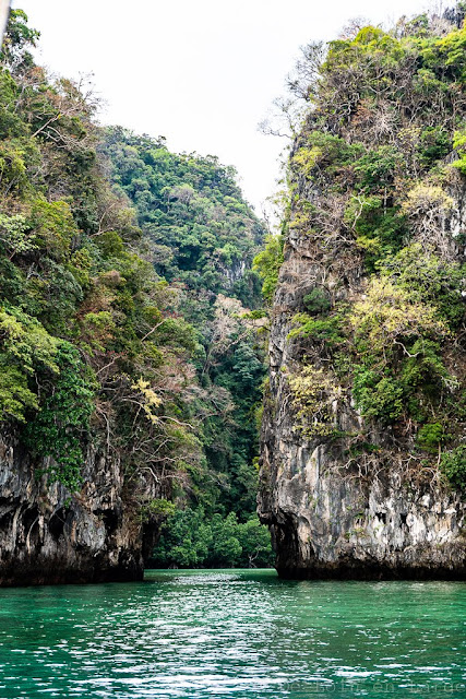Koh-Hong-Koh-Yao-Noi-Thailande