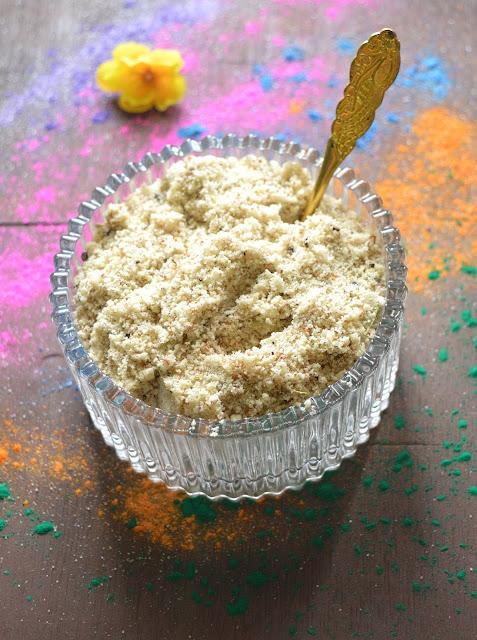 thandai powder