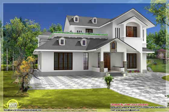 vastu home elevation