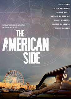 Film The American Side (2016) Subtitle Indonesia