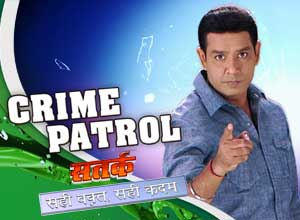 Anoop Soni crime petrol photos, reality show, timing, TRP rating this week, actress, actors poster