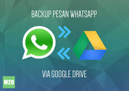 Cara Menyimpan Pesan Whatsapp di Android
