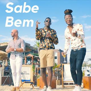 Djou Pi - Sabe Bem (feat. Yudi Fox & DJ Bodysoul)