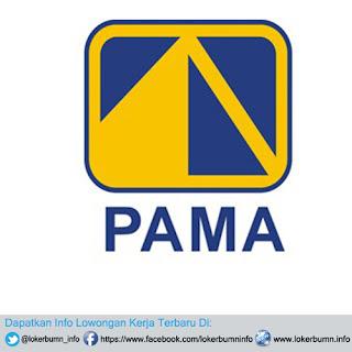 Lowongan Kerja PT Pamapersada Nusantara (PAMA) 2016 Banyak posisi tersedia