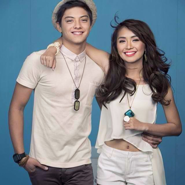 shes dating the gangster kathniel photos 2015