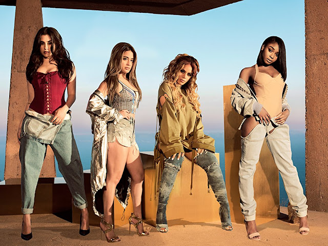 Video: Fifth Harmony - Don't Say You Love Me
