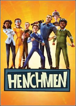 Henchmen Dublado