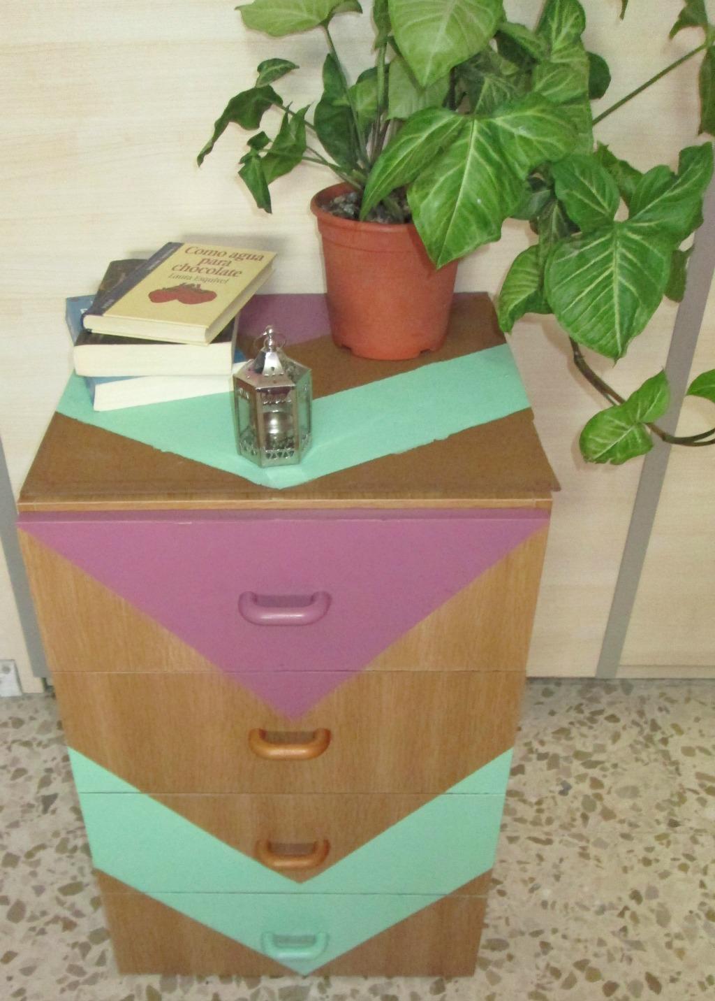 Estrellas con nueces reciclar un mueble de cocina - Reciclar muebles de cocina ...