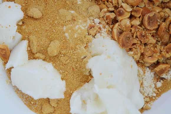 Glutenvrije koekjes met kastanjemeel
