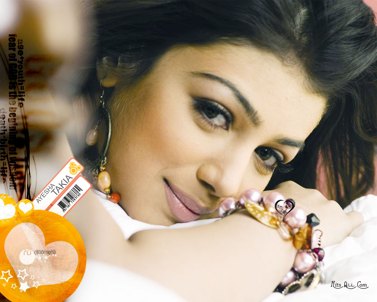 Cute Wallpaper In Twitter Bollywood Star News Ayesha Takia Hot Amp Sexy Pictures