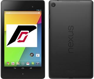 Install Resurrection Remix Nougat On Nexus 7 (2013)
