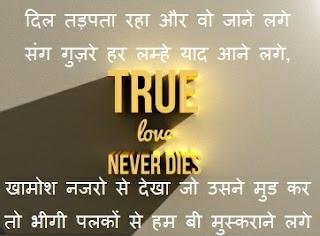 beautiful hindi love shayari   love shayari in hindi
