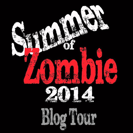 Summer of Zombie 2014 SPOTLIGHT ON: Erik Gustafson