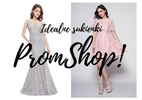 PromShop dresses | Sukienki na każdą okazję z PromShop