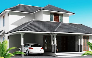 Minimalist House Exterior Design For The Latest
