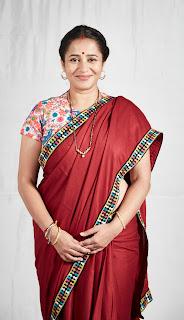 Ritu Seth returns to acting after 8 years with Bade Bhaiyya Ki Dulhania