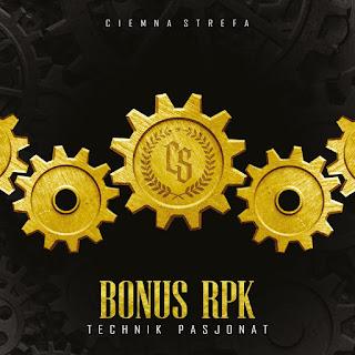 Bonus RPK - Technik Pasjonat (2018) FLAC