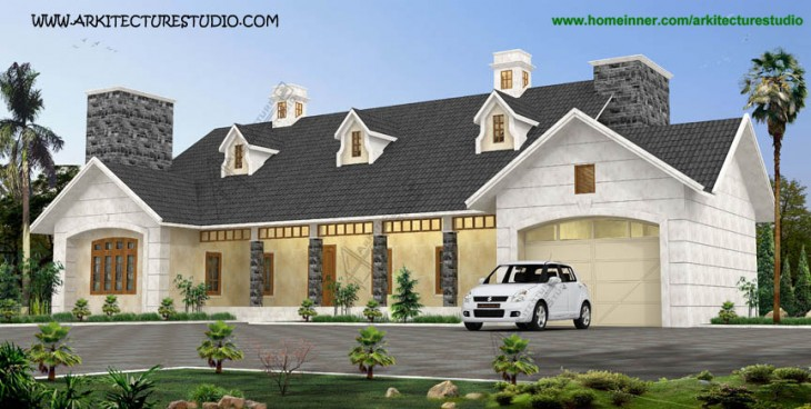 5000 sq ft colonial style luxury indian home design house plans between 4500 5000 square feet