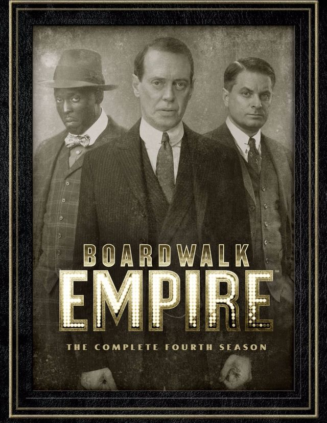 Boardwalk Empire 2013: Season 4 - Full (12/12)