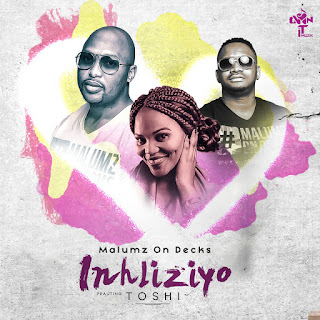 Malumz on Decks feat. Toshi - Inhliziyo