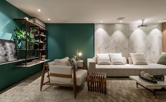 decoração-sala-de-estar-com-home-theater