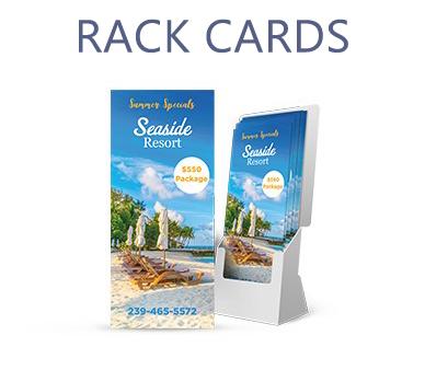 Rackcard