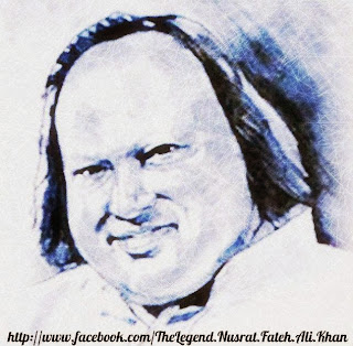 Ek Din Mahi Day Ghar in Mp3 Nusrat Fateh Ali Khan