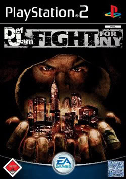 Def Jam – Fight For NY - Download Games, ROMS & ISOs