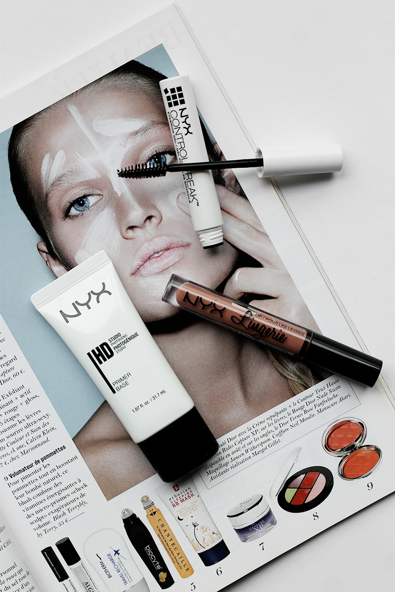 New In | Make-up Essentials