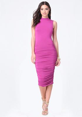 vestidos cortos elegantes para jovenes