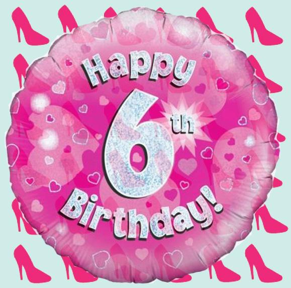 Through The Sole: A Shoe Blog: Happy 6th Birthday Through