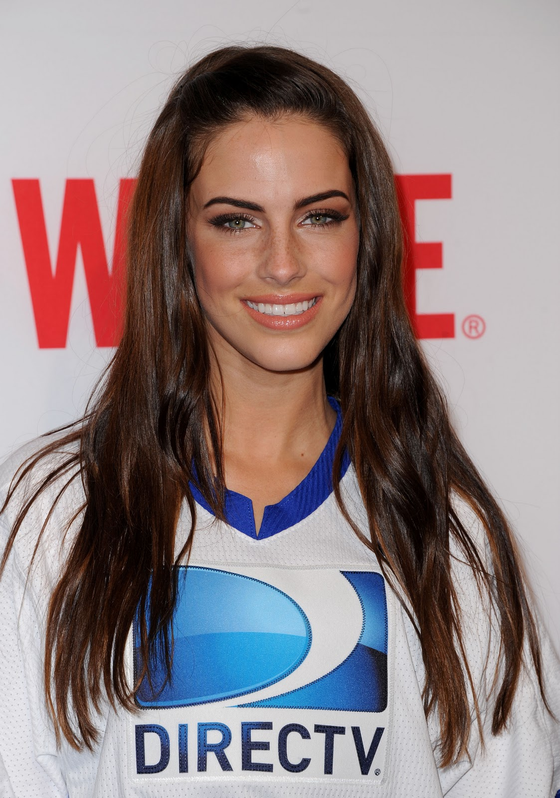 A New Life Hartz Jessica Lowndes Hairstyle