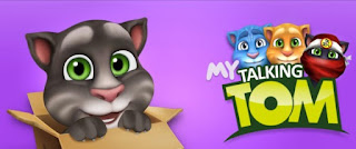My Talking Tom Terbaru mod apk v3.9.3.143 (Unlimited Coins)