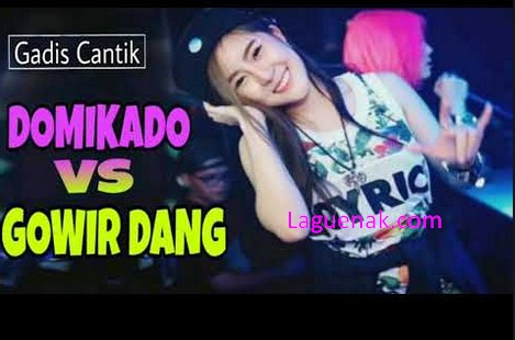 Kumpulan Lagu Dj Domikado mp3 Yang Viral Di Aplikasi Tik Tok