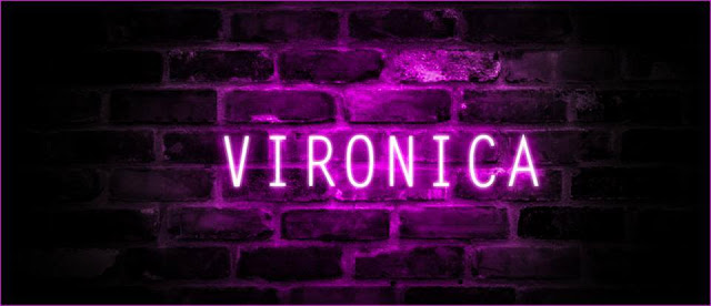 Vironica Name Cover Photo