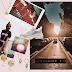 Moodboard #16: Tupfenkleider, Muschelschmuck, Balenciaga Second-Hand & Rote Beete Latte