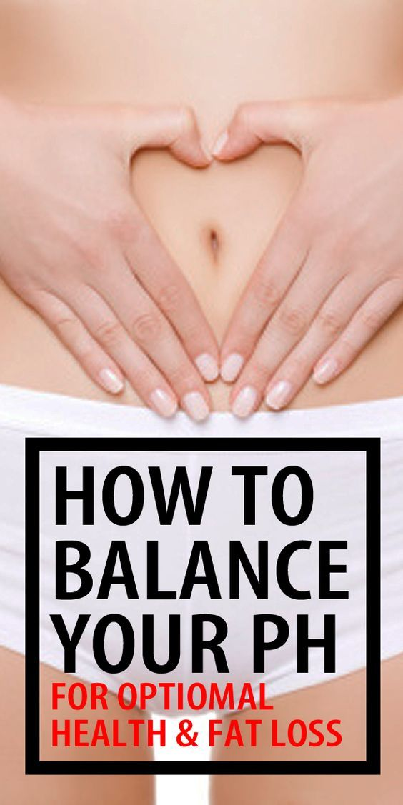How to Get Your pH Balance Right for Performance and Health