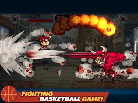 Download Head Basketball Apk Mod (Unlimited Money) for Android V1.4.0 Terbaru 2017 2