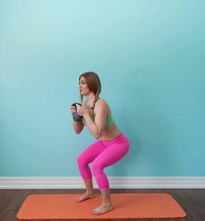 Manfaat Jump Squat untuk Mengecangkan Otoh Paha Pada Wanita paha kencang