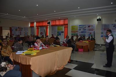 KPK Inginkan Generasi Integritas Tidak Hanya Sebatas Jargon, Perlu Lahir Peraturan Daerah