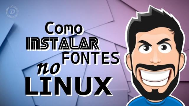 fontes-linux-ubuntu-mint-deepin-times-new-roman-arial-mscorefonts-ttf-otf