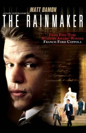 The Rainmaker 1997 Full Hindi Dual Audio Movie Download