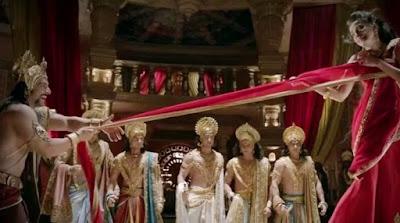 Hikmah dari Cerita Kisah Mahabharata sebagai Pelajaran Hidup