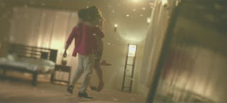 Zareen Khan Intimate Scenes In Aaj Zid 11