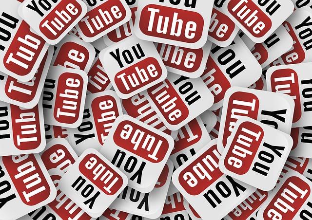 youtube populer
